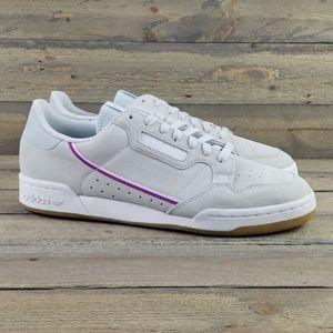 adidas Originals Continental Sneakers Light Grey